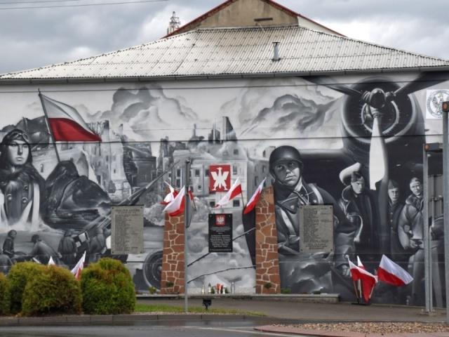 82. rocznica rozstrzelania patriotów we Włoszakowicach